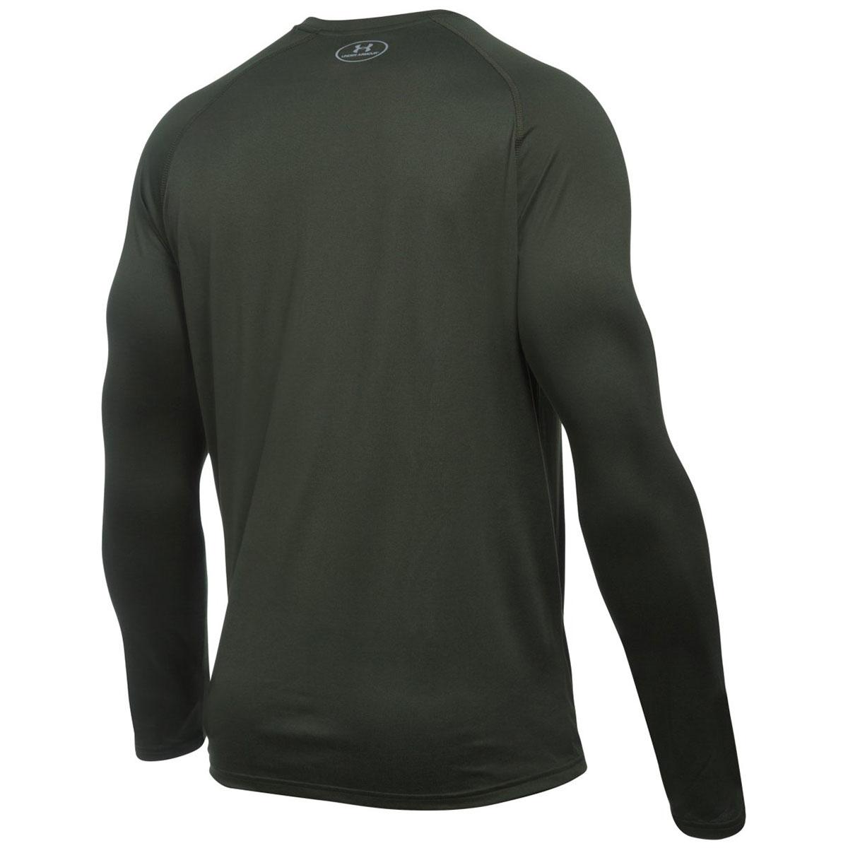 Under Armour 2016 Mens Tech Rise Up Sportstyle Long Sleeve
