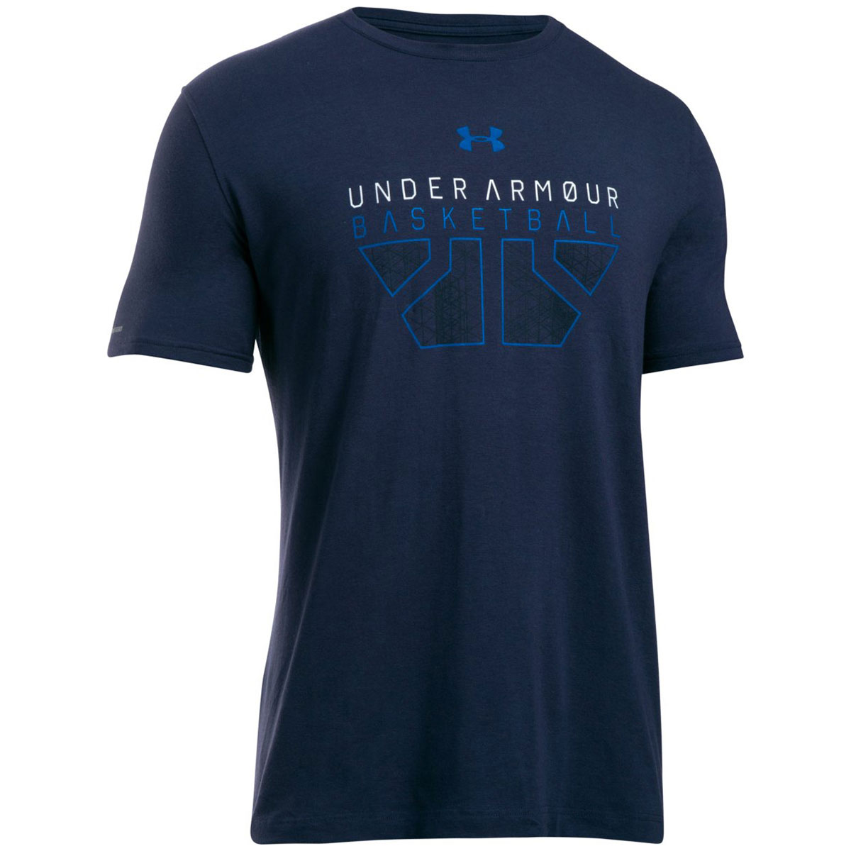 Under Armour 2017 Mens Baseline Ii Graphic Performance