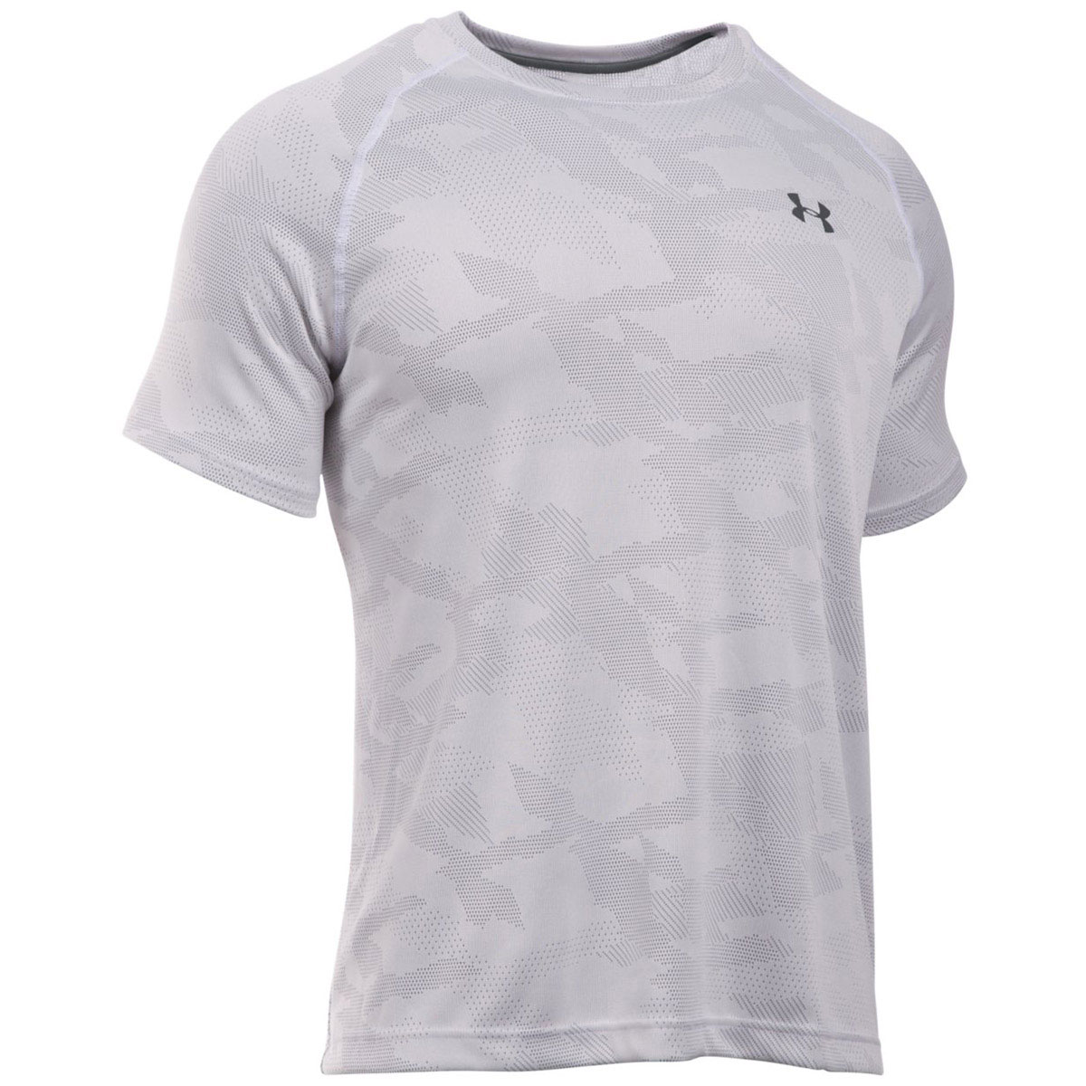 Under Armour 2016 Mens Ua Jacquard Performance Tech Short