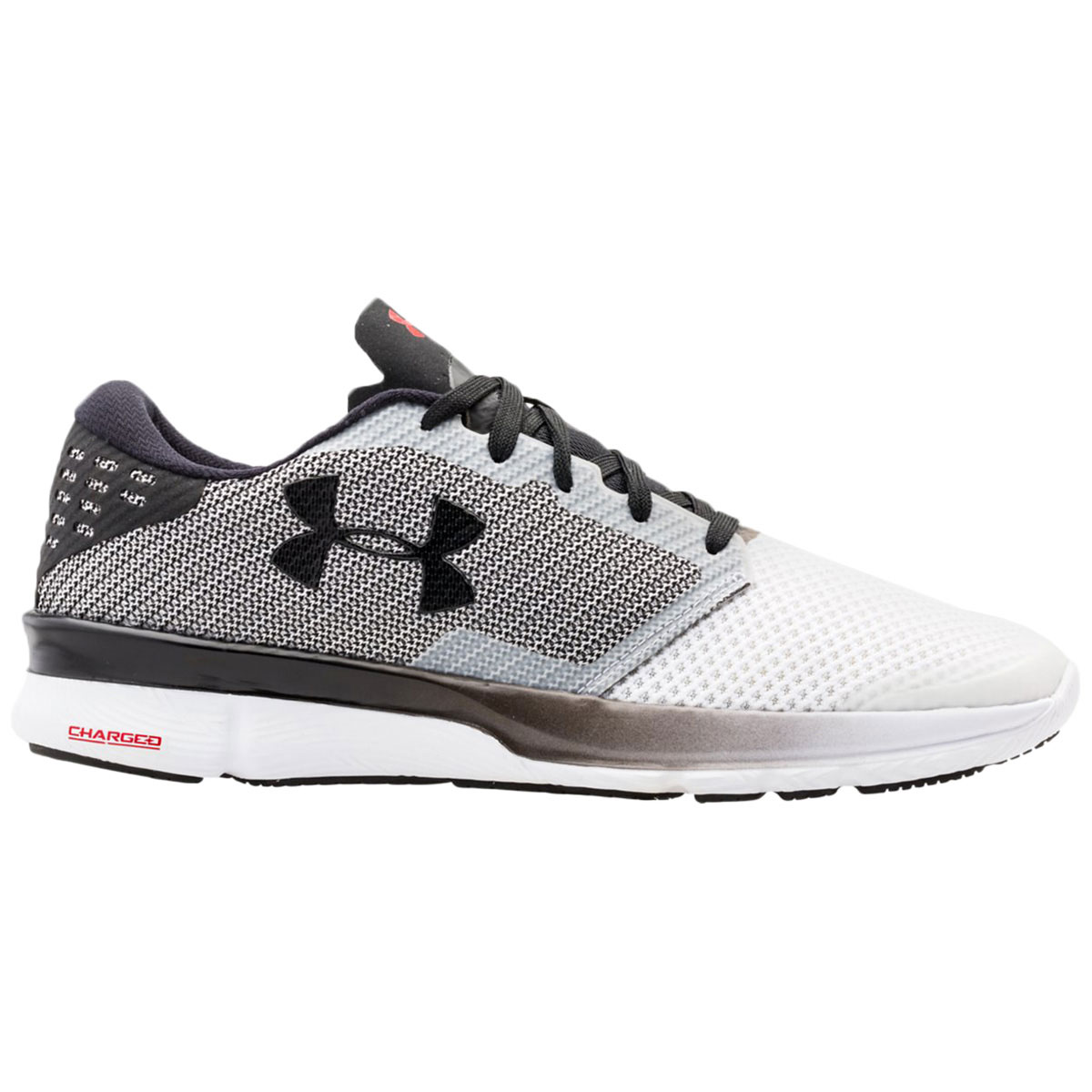 Under armour 2016 mens ua charged reckless running for Gimnasio ua