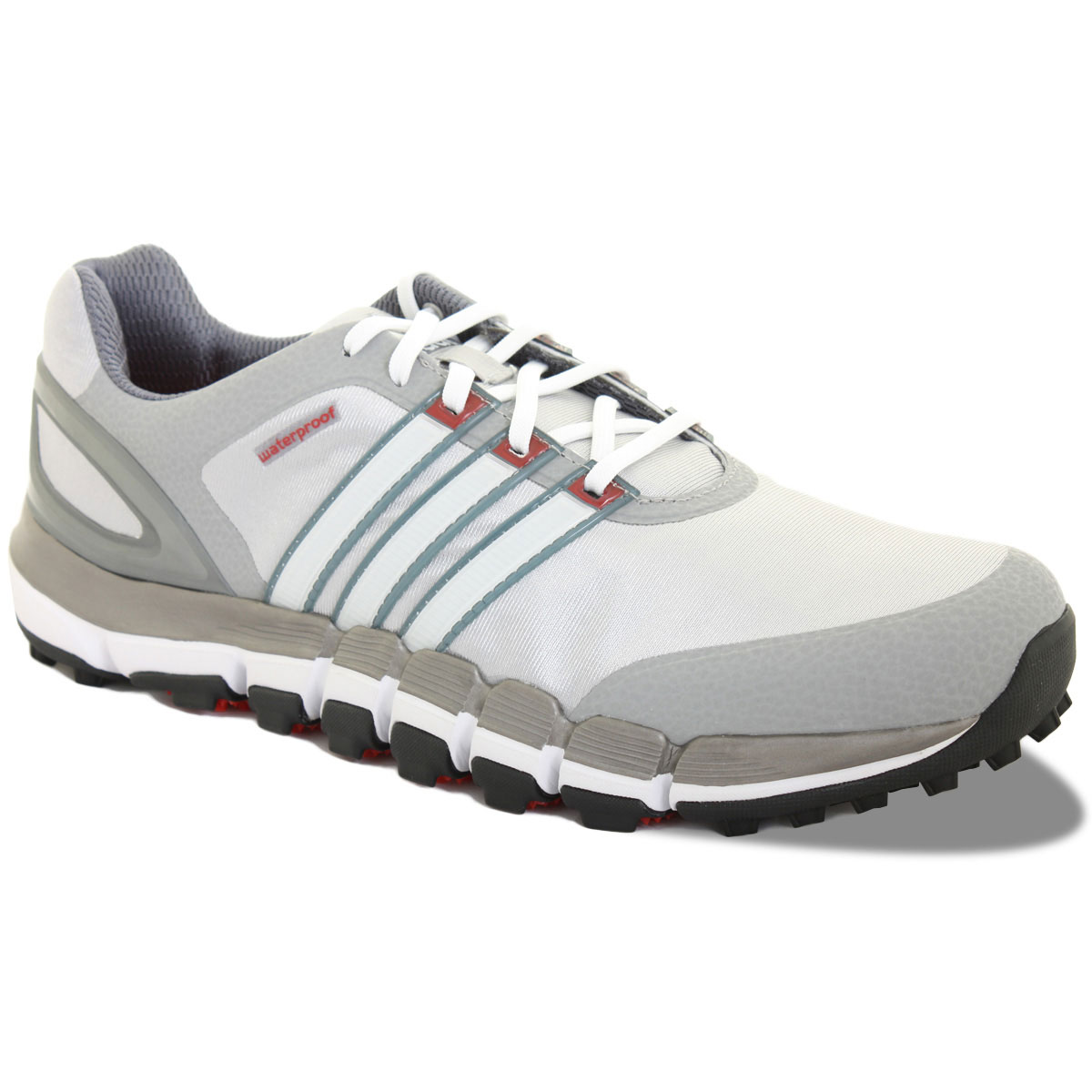adidas golf mens pure 360 gripmore sport waterproof