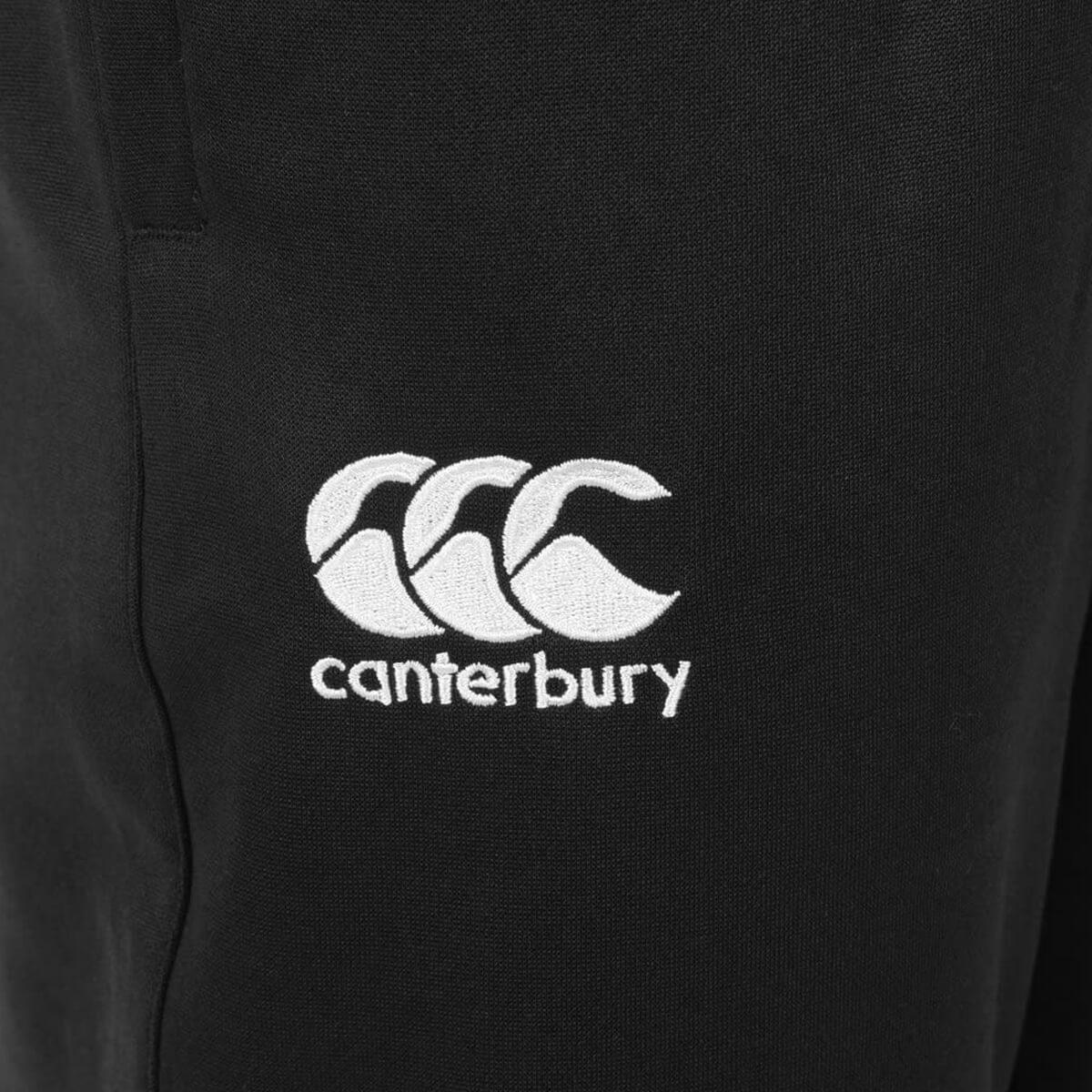 Canterbury Homme Stretch conique Polyknit Léger Rugby Pantalon De Survêtement