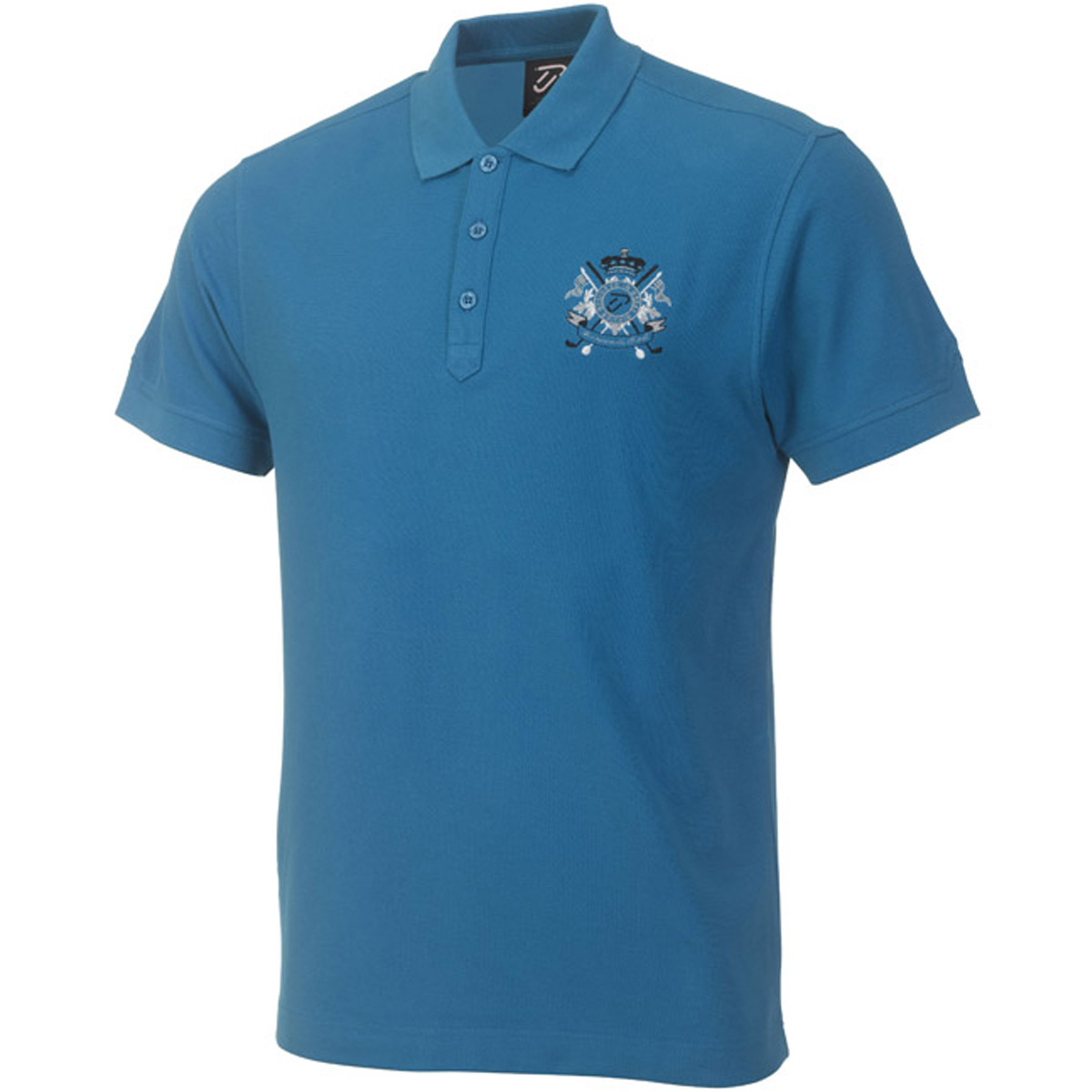 68 off rrp ian poulter ijp design mens cotton golo golf for Slim fit golf shirts