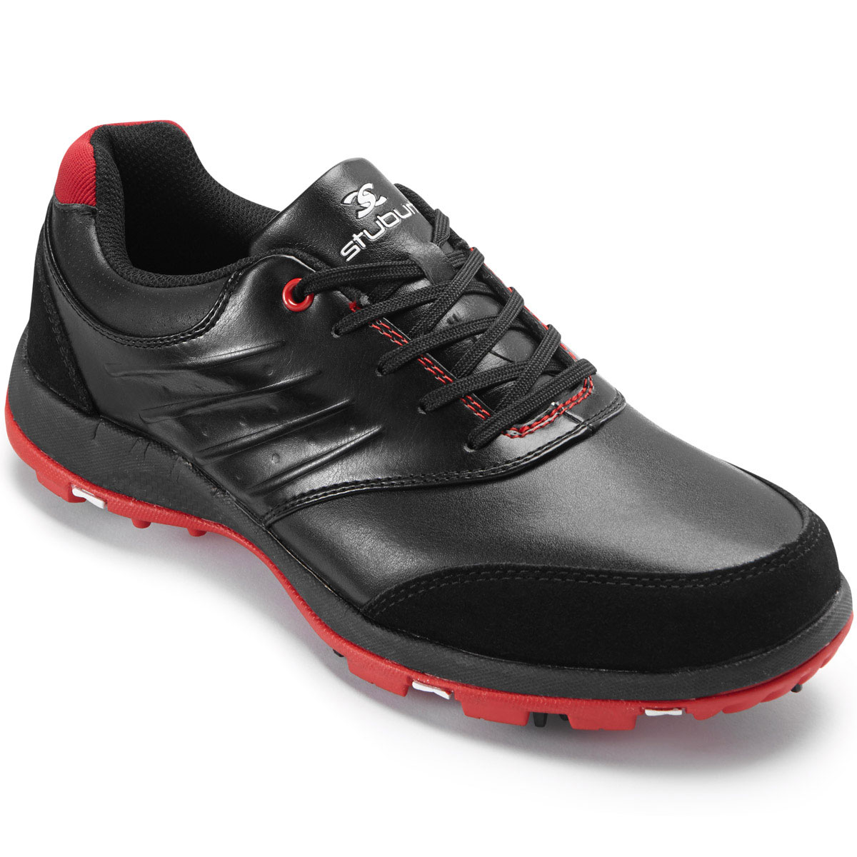 Spiked Sport Shoes