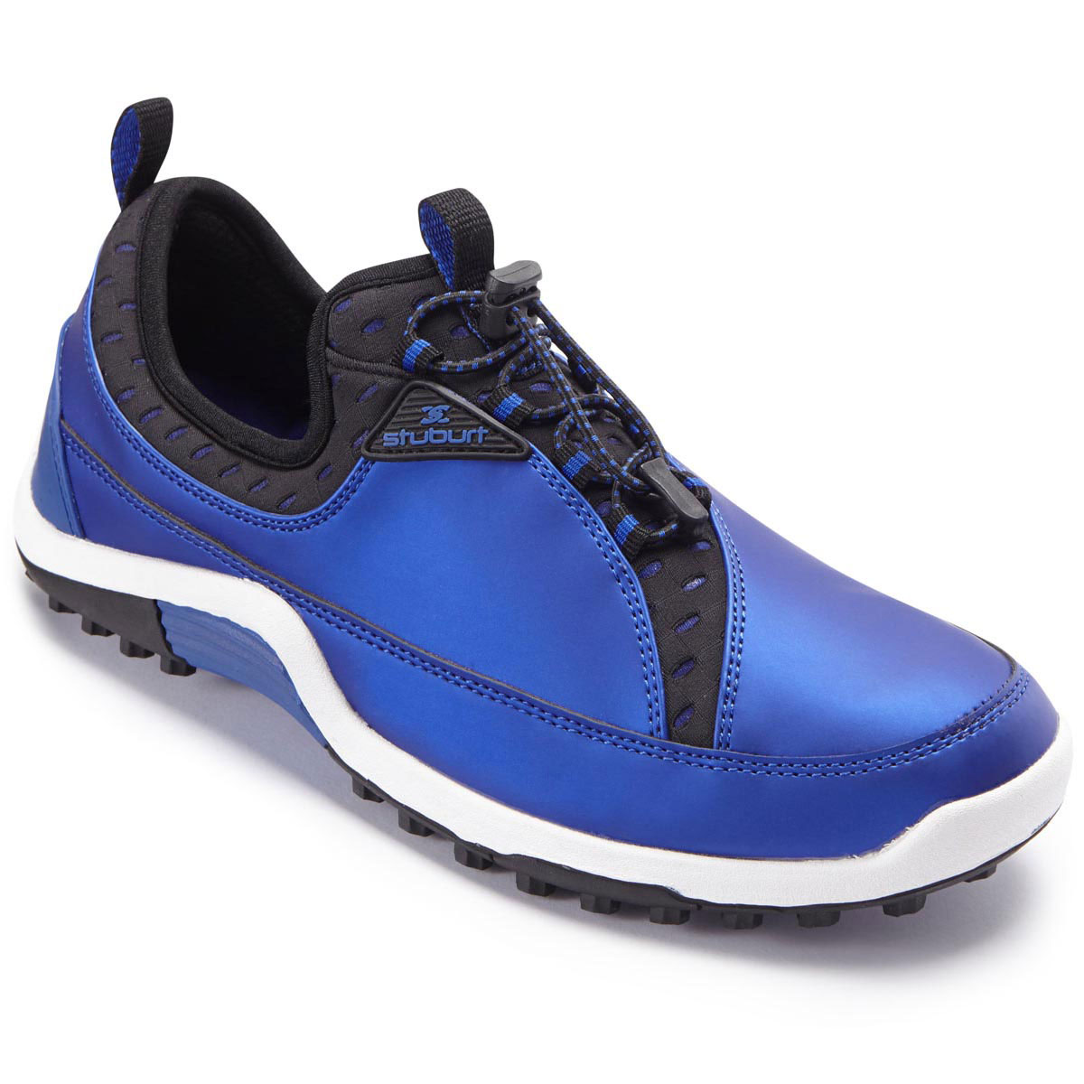 stuburt 2015 mens sport pro fit slip on golf shoes
