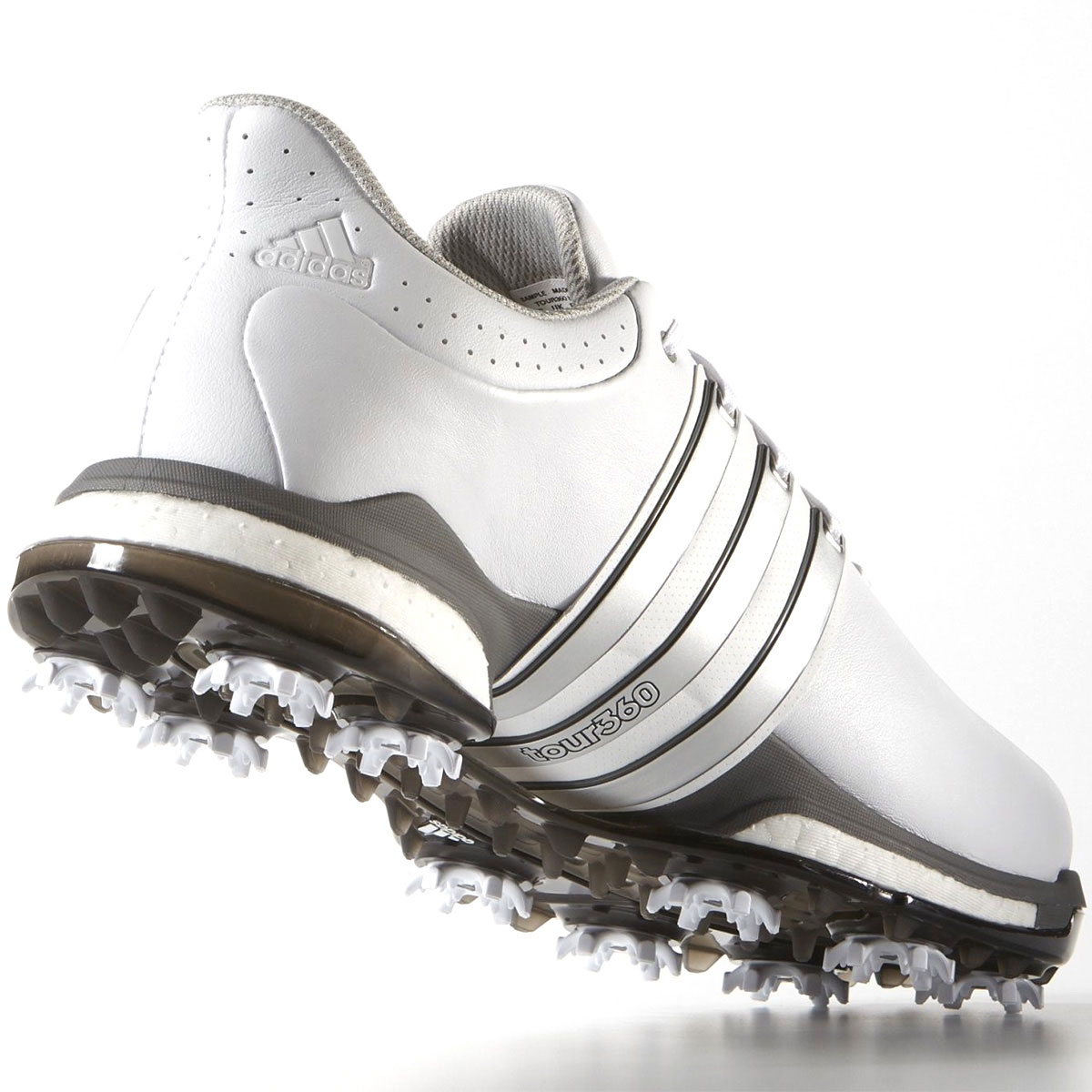 Adidas Tour  Boost Golf Shoes