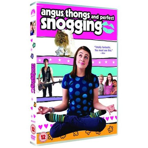 Angus Thongs And Perfect Snogging Region 2