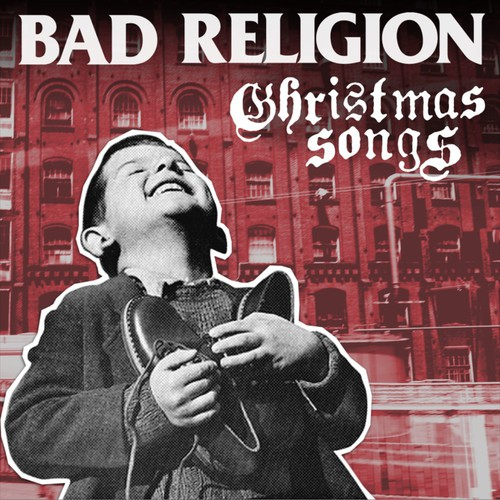 Bad-Religion-Christmas-Songs-New-Music-CD