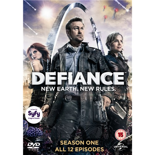 Defiance-Season-1-TV-Series-One-First-Region-4-New-DVD-5-Discs
