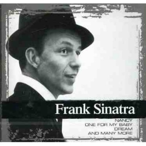 Frank-Sinatra-Collections-Music-CD-New