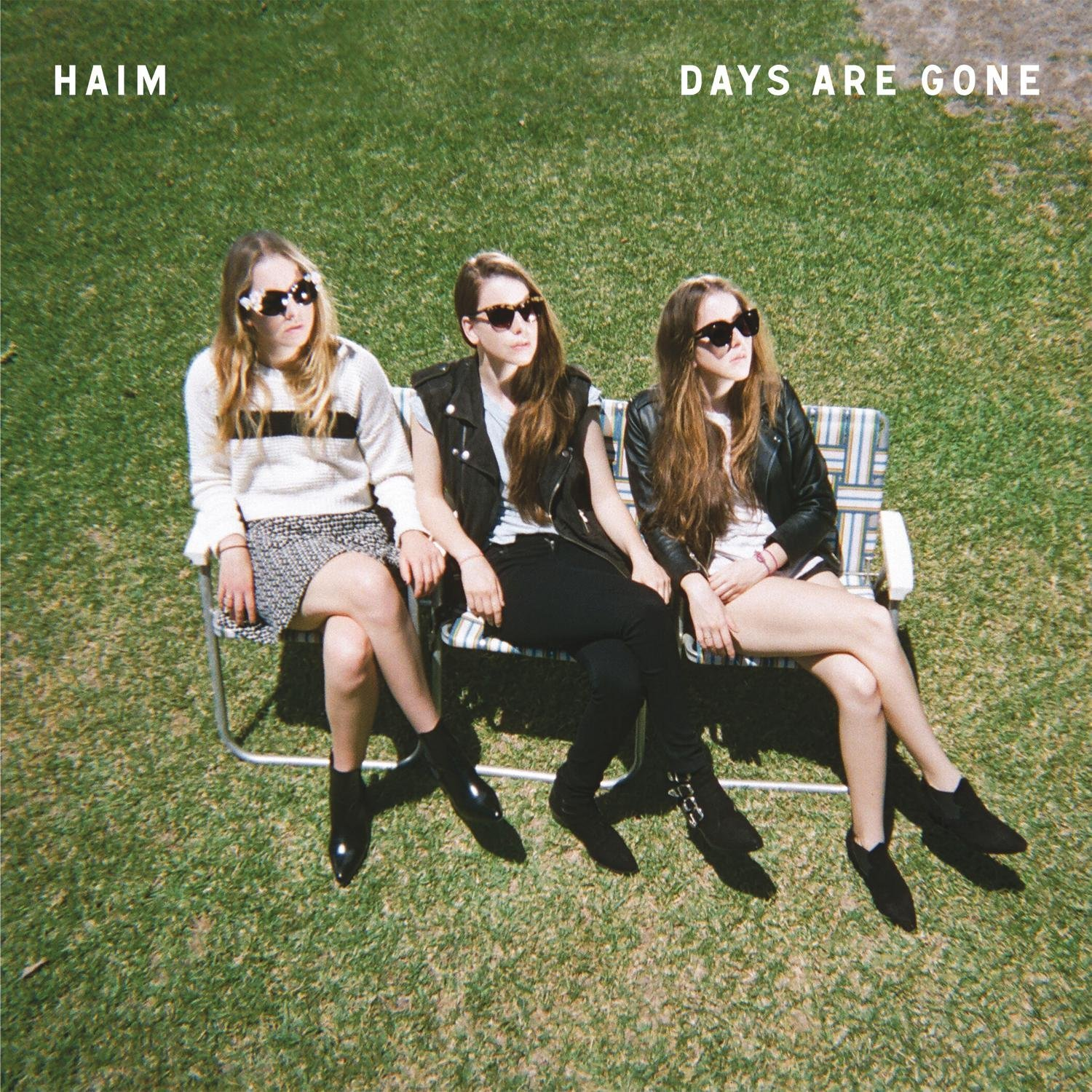 Haim Days Are Gone 2 x Vinyl New