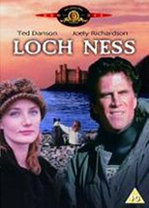 Loch-Ness-Ted-Danson-New-DVD-Region-4