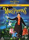 Mary Poppins (Walt Disney Julie Andrews) New DVD R4