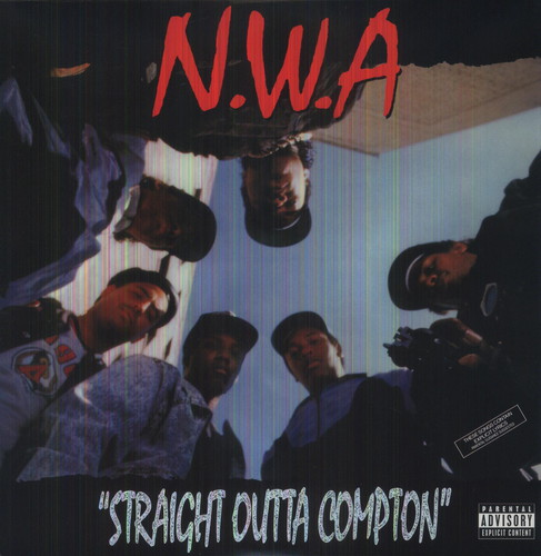 N-W-A-Straight-Outta-Compton-New-Vinyl-LP