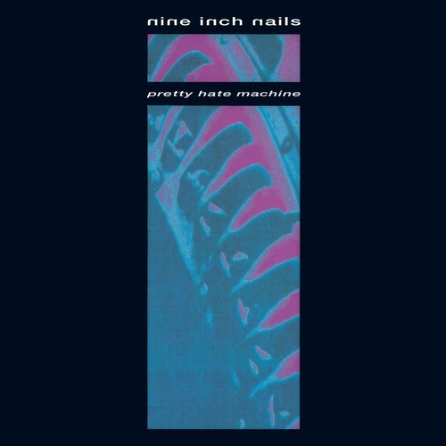 Nine Inch Nails Pretty Hate Machine Vinyl New