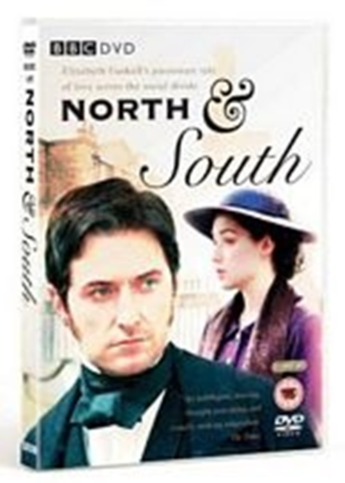 North-and-South-Complete-BBC-2005-Series-New-Region-4-DVD