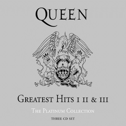 Queen-Platinum-Collection-Greatest-Hits-1-2-3-Brand-New-CD