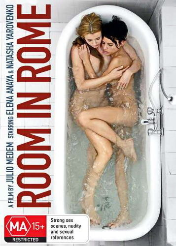 Room In Rome (Lesbian Theme) Region 4 New DVD