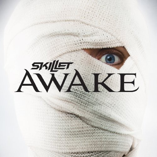 Skillet-Awake-Music-CD