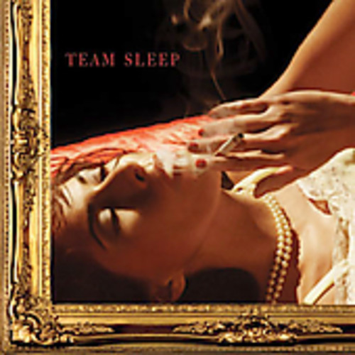 Team Sleep (Music CD)