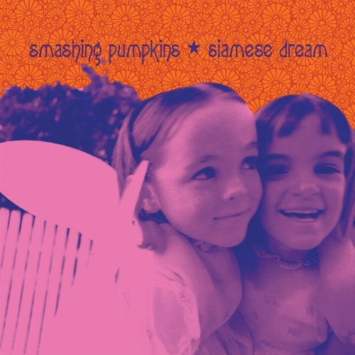 The Smashing Pumpkins Siamese Dream New Vinyl LP