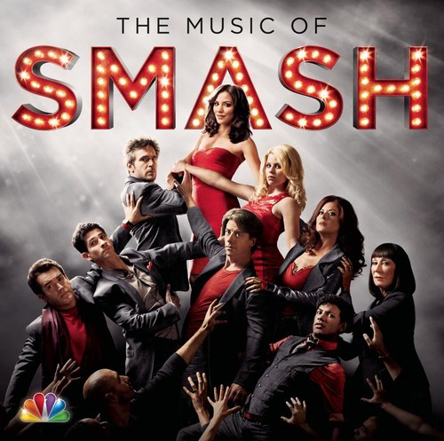 Smash The Music of Smash The Volume 1 Vol. (Music CD)