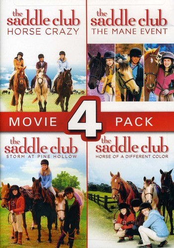 The Saddle Club [2001-2010]