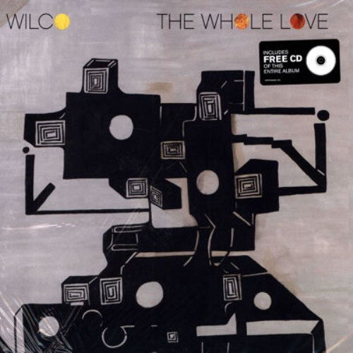 Wilco Whole Love New Vinyl LP