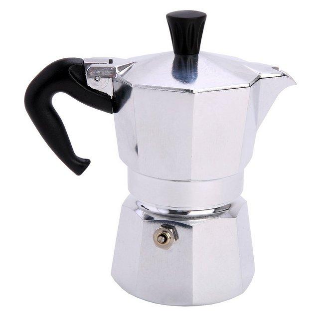 Bialetti Moka Express Italian Stove-Top Espresso Coffee Maker. 2 Cup eBay