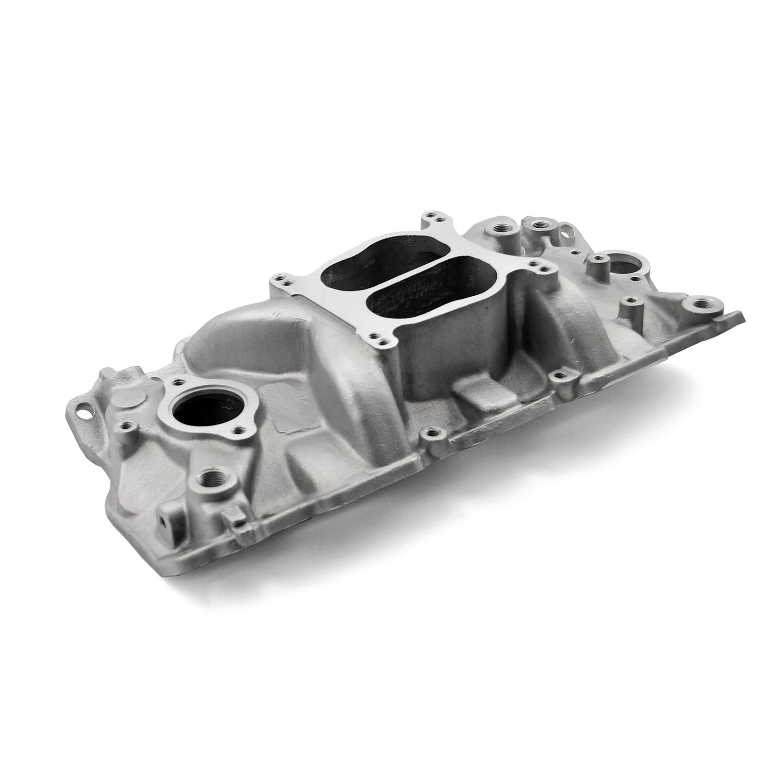 Chevy SBC 350 Holeshot 1957-95 (Non Egr) Intake Manifold