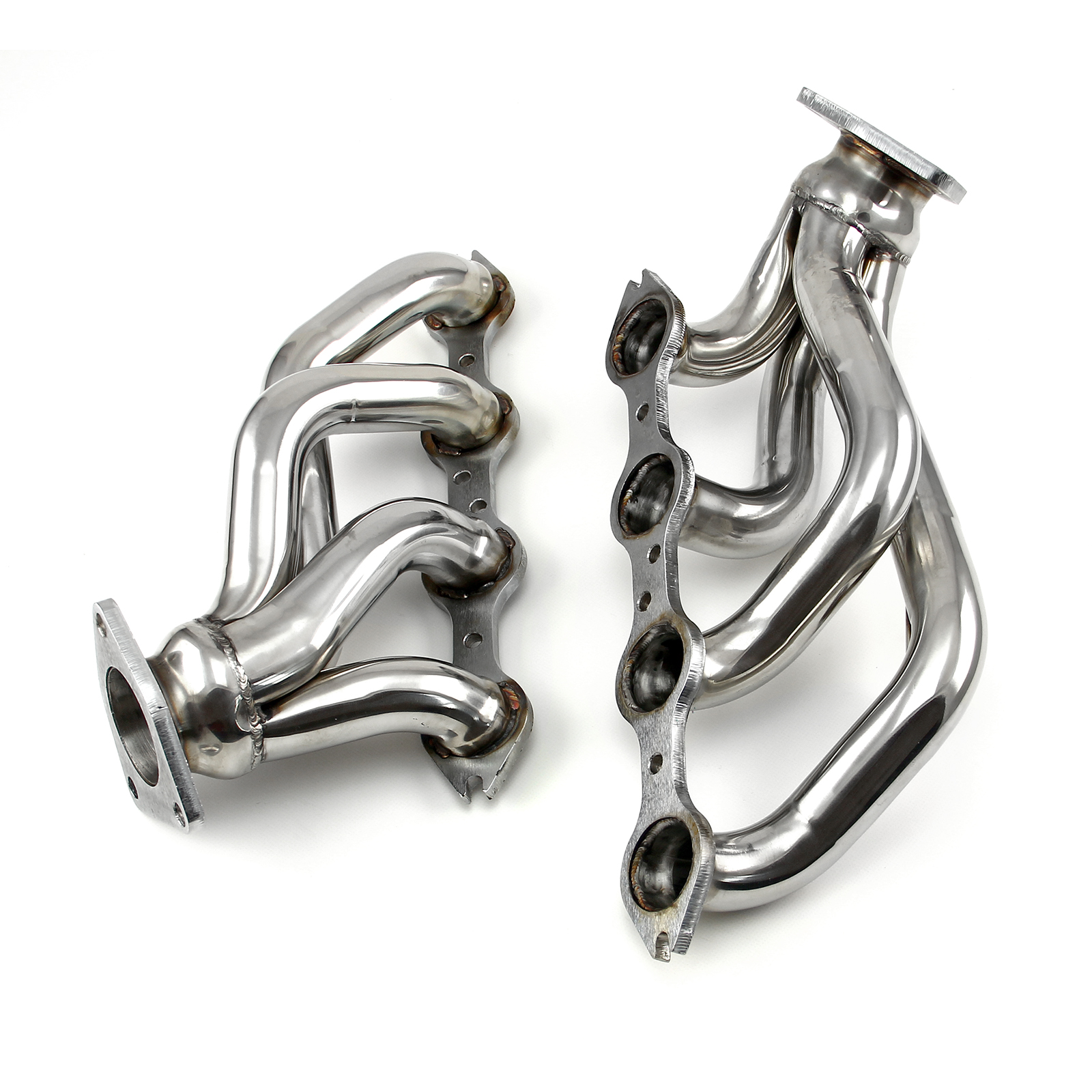 Chevy LS1 LS6 Truck Stainless Steel Exhaust Headers