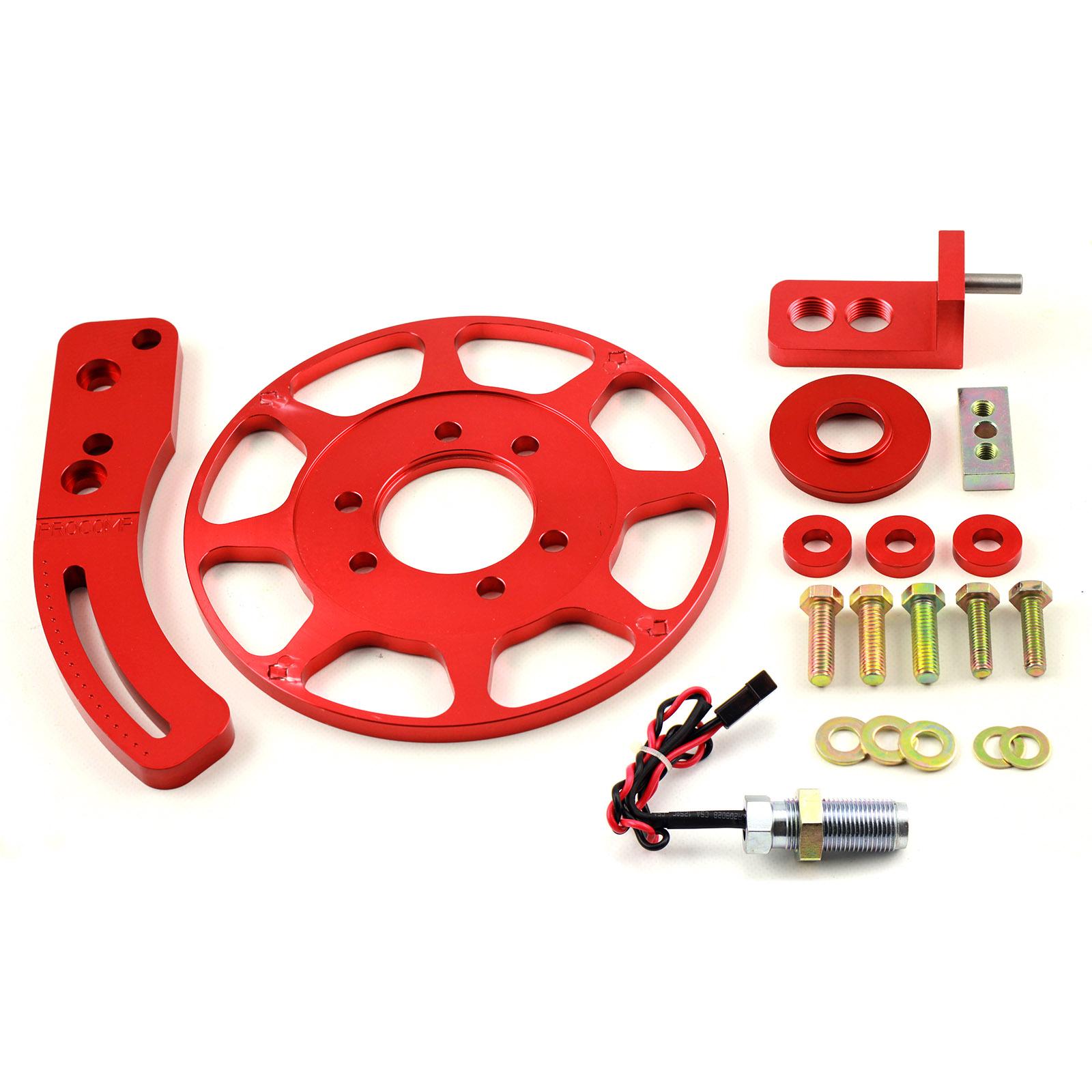 Speedmaster PCE376.1168 Crank Trigger Distributors