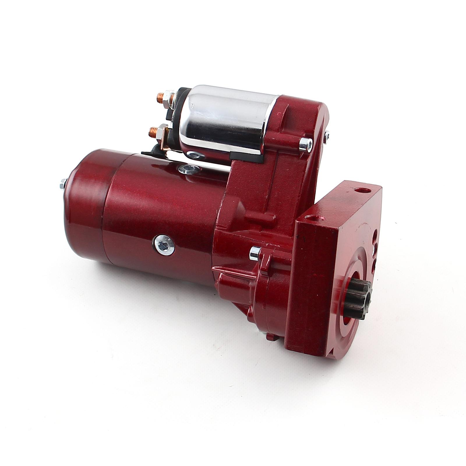 Chevy ls1 ls2 ls6 ls7 thunder 4 0hp high torque starter for Hi torque starter motor