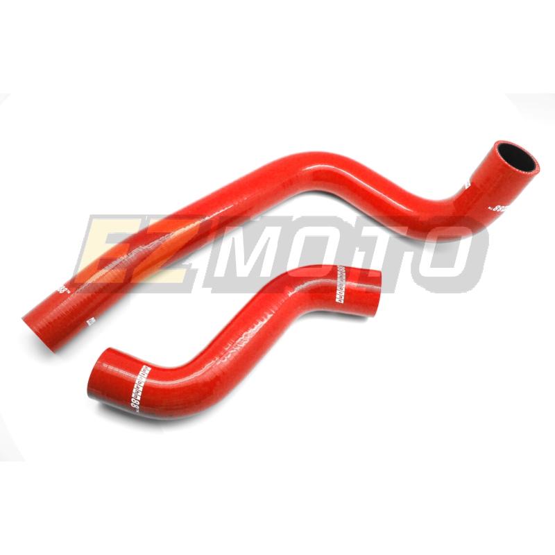 Rosso-Termosifone-Refrigerante-Tubo-per-Mazda-RX7-FD3S-13B-REW-1991-2002