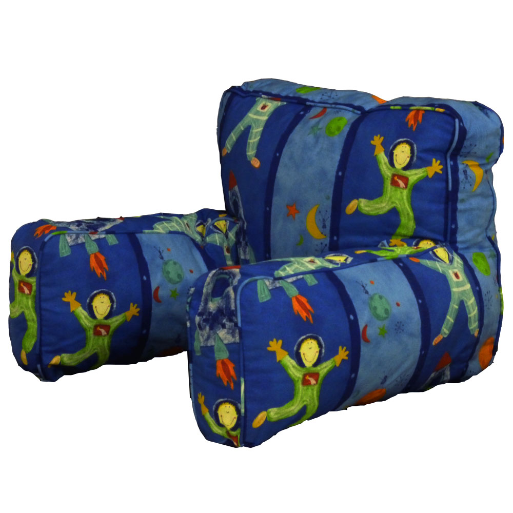 Decorative Reading Pillow : Childrens Support Pillows - Reading or Watching TV - Many Designs eBay