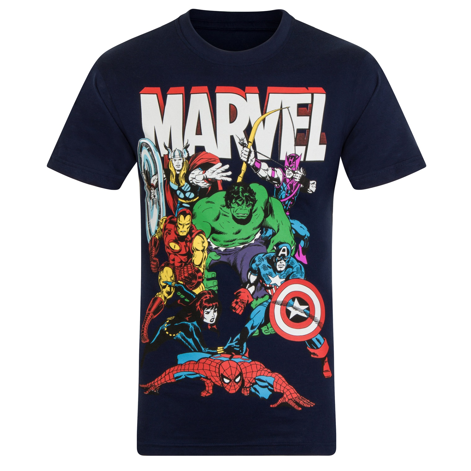 Marvel Kids Clothing & Accessories from CafePress are professionally printed and made of the best materials in a wide range of colors and sizes.