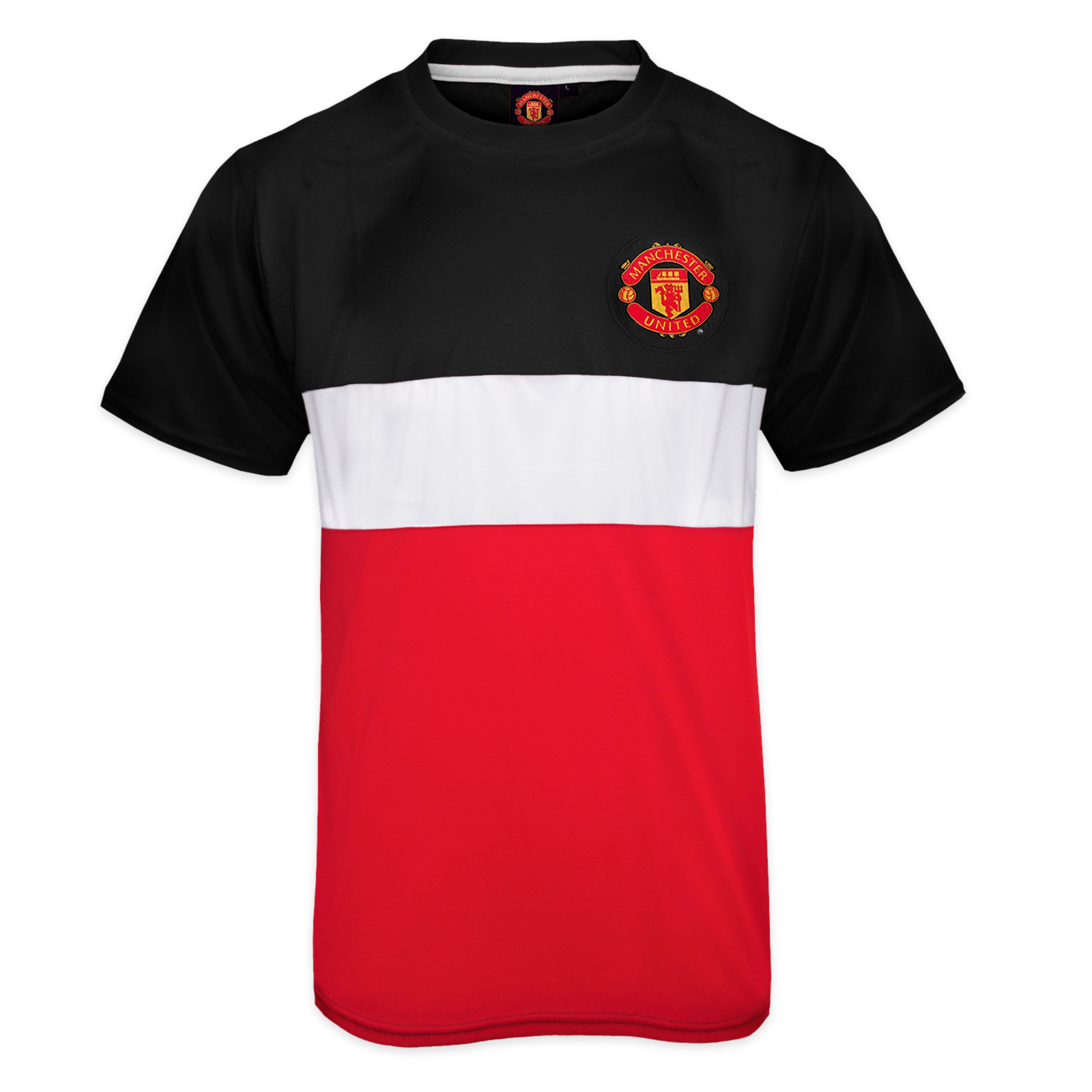 Manchester United Football Club Official Soccer Gift Mens