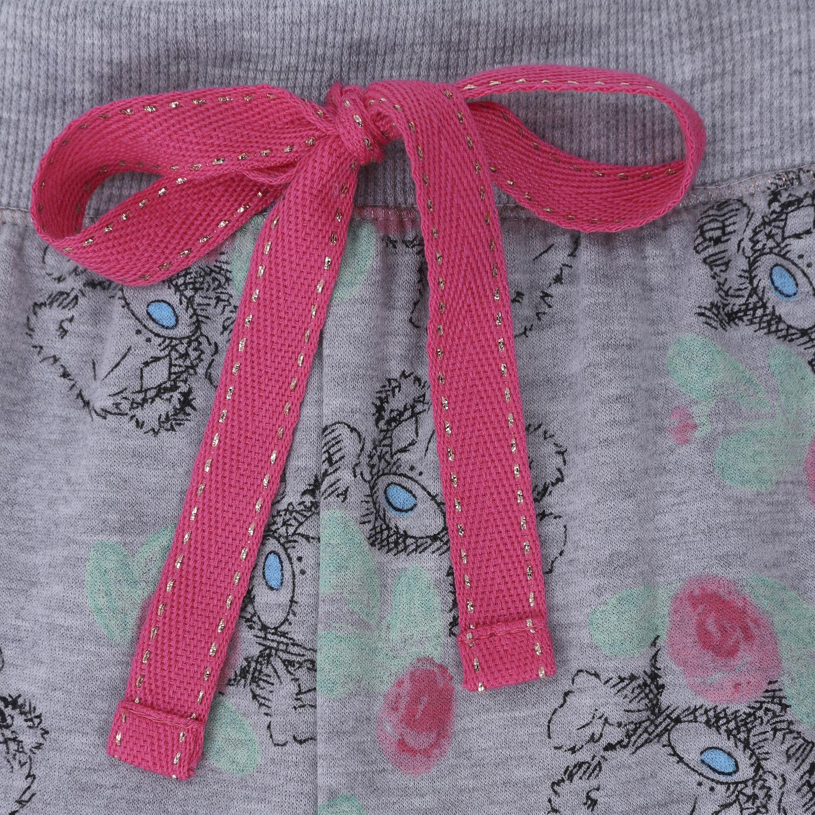 Me To You Tatty Teddy Official Gift Ladies Loungewear Nightwear Pyjamas