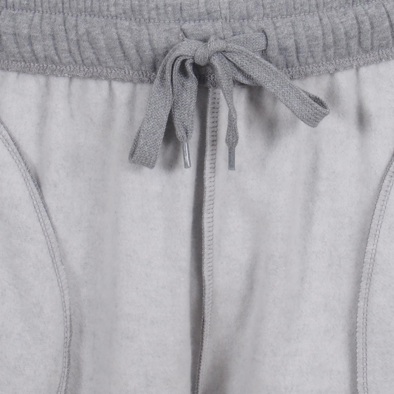 Chelsea FC Official Football Gift Mens Fleece Jogger Shorts