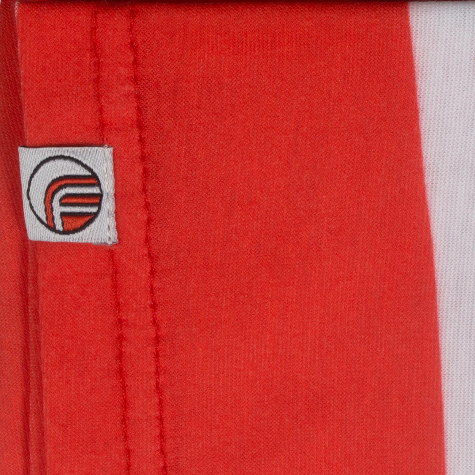 Red White Black Sunderland Colours fan originals Snood Neck Scarf