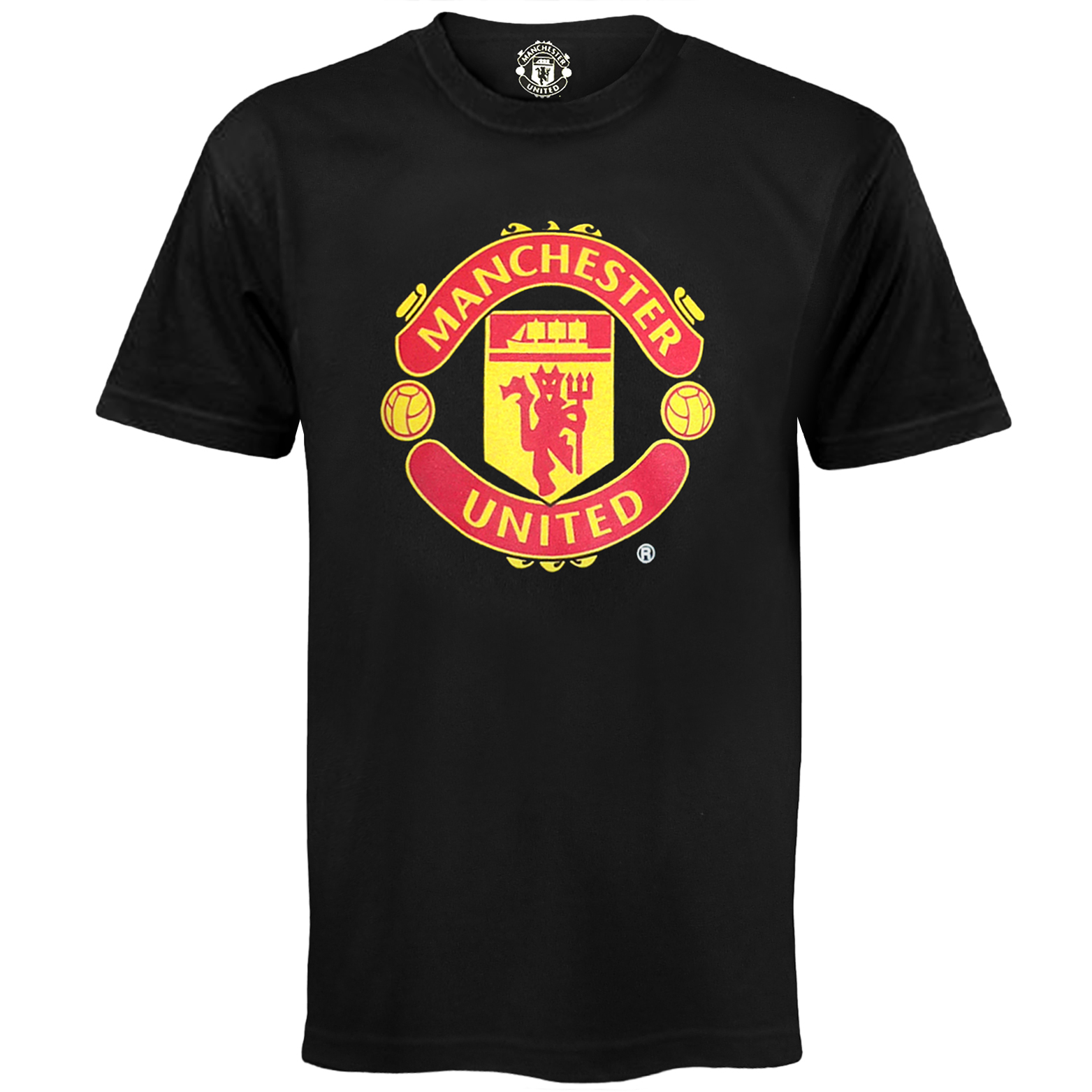 manchester united football club official soccer gift mens. Black Bedroom Furniture Sets. Home Design Ideas
