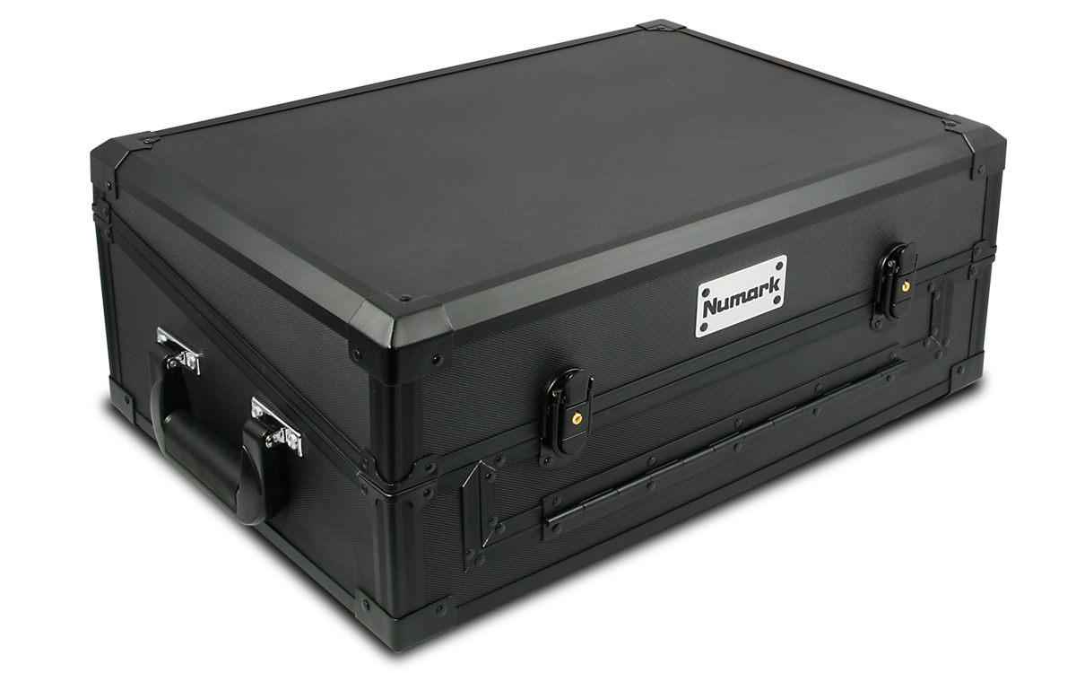 New Numark CDMIX Case 3 Flight Case CDMIX 1 iCDMIX 2 iCDMIX 3 KMX02 CDMIX 2 3
