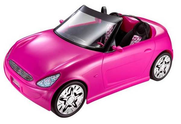 Glam Convertible
