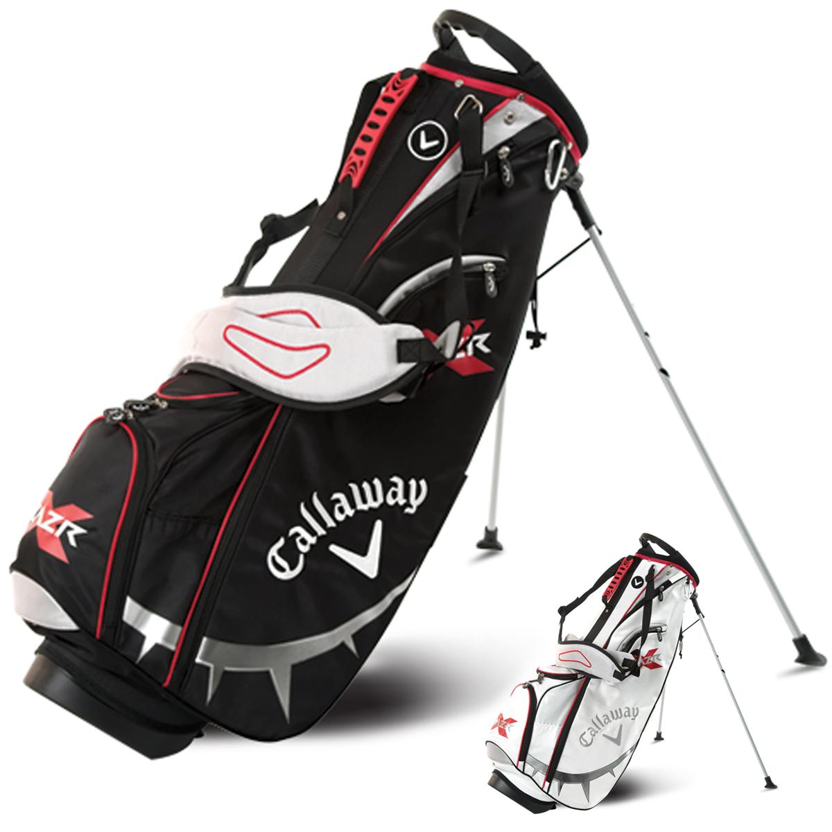 callaway golf 2012 razr midi pencil stand bag ebay