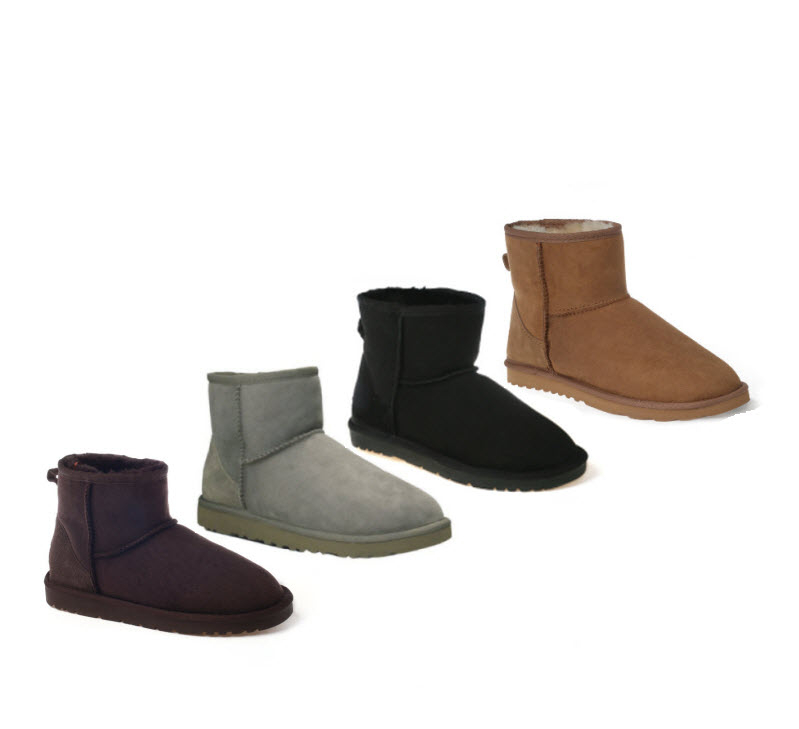 Ozwear-UGG-Classic-Mini-Boots-In-Various-Colours