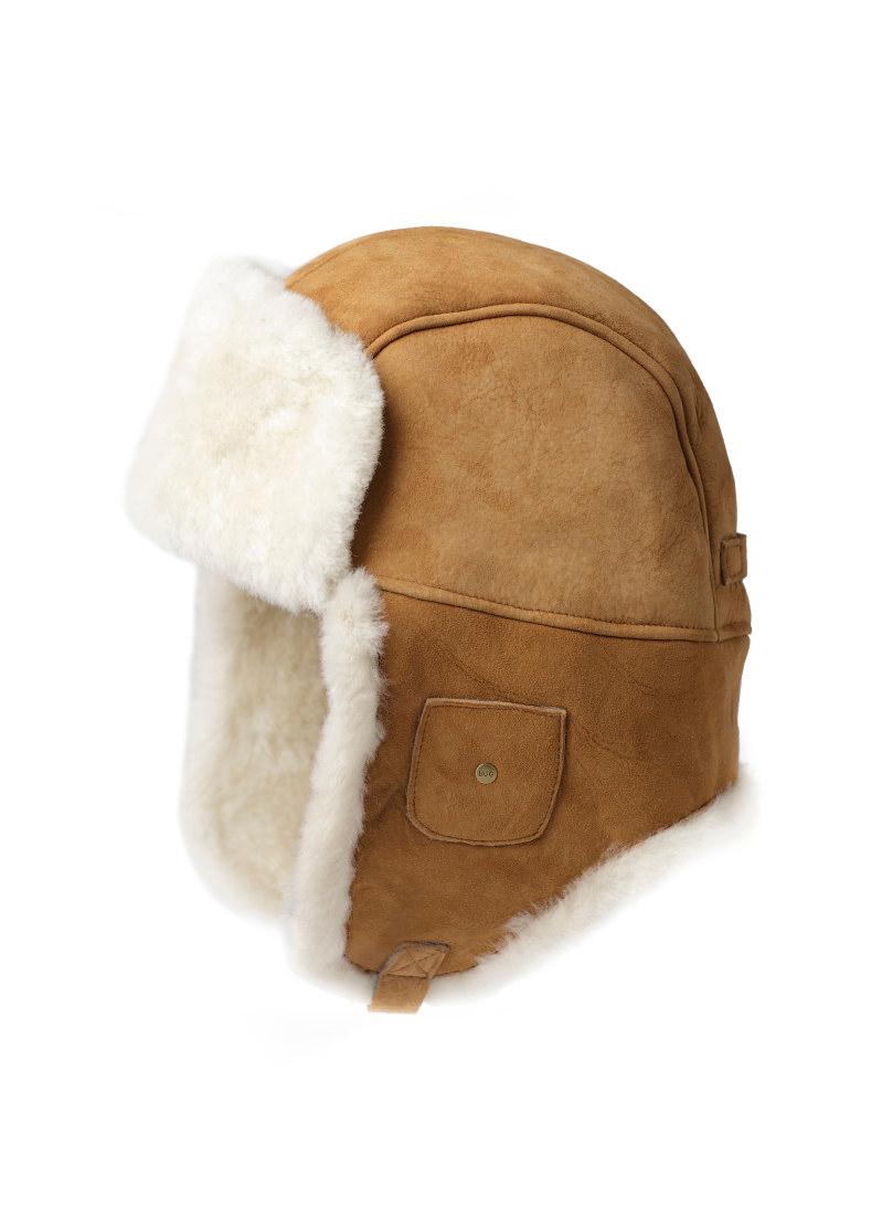 ugg baby hat
