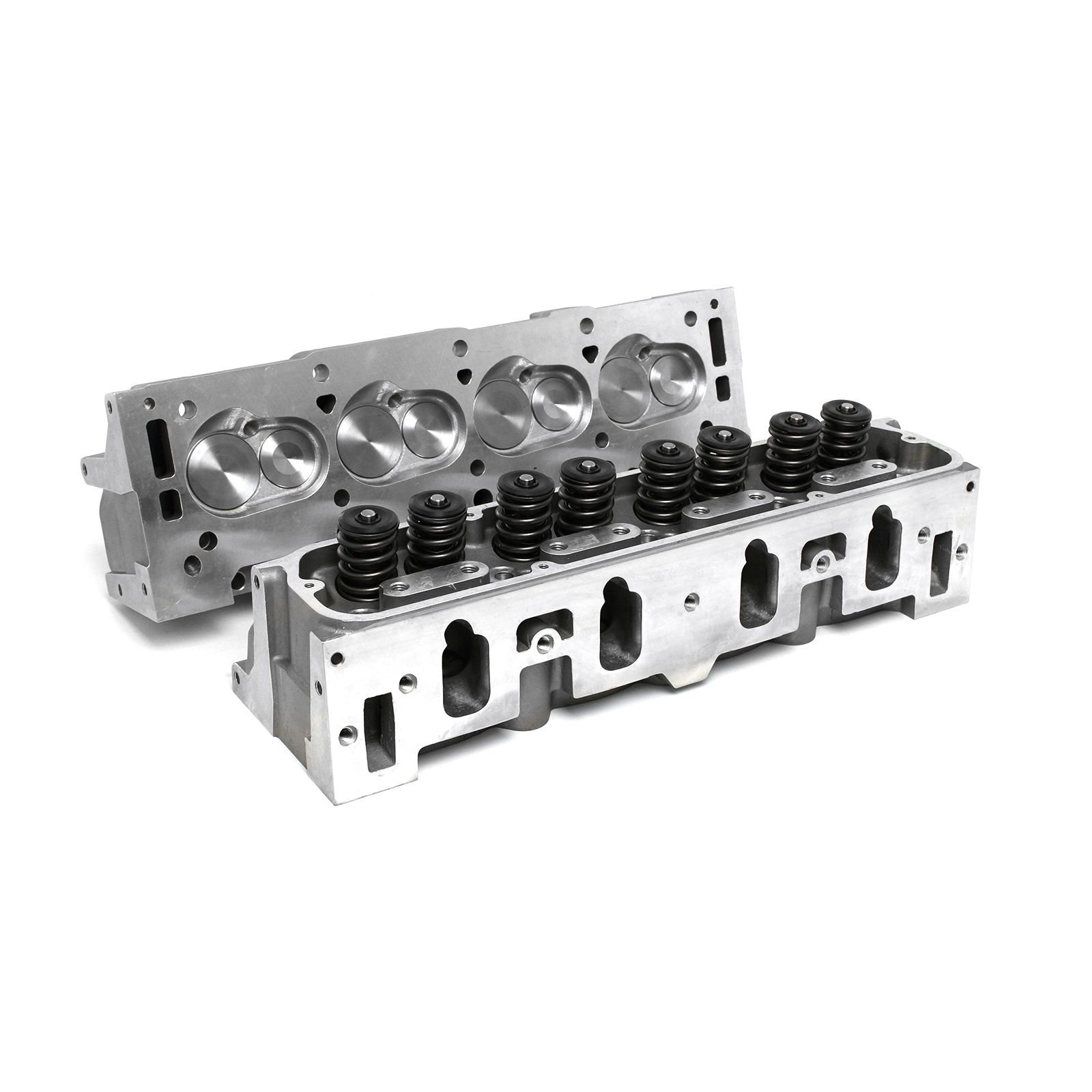 Holden-253-304-308-195cc-64cc-7-Hydr-FT-Complete-Aluminum-Cylinder-Heads