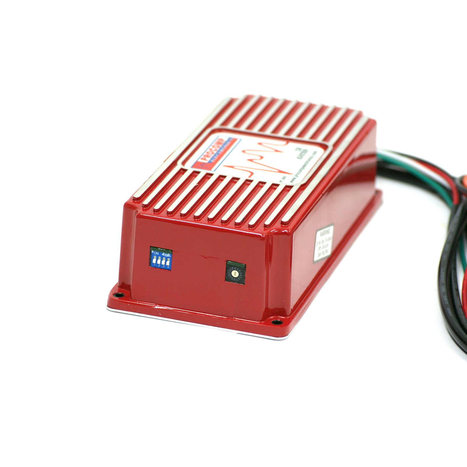 Multiple Spark Cdi 6al Ignition Box 1 Rev Lim  1x