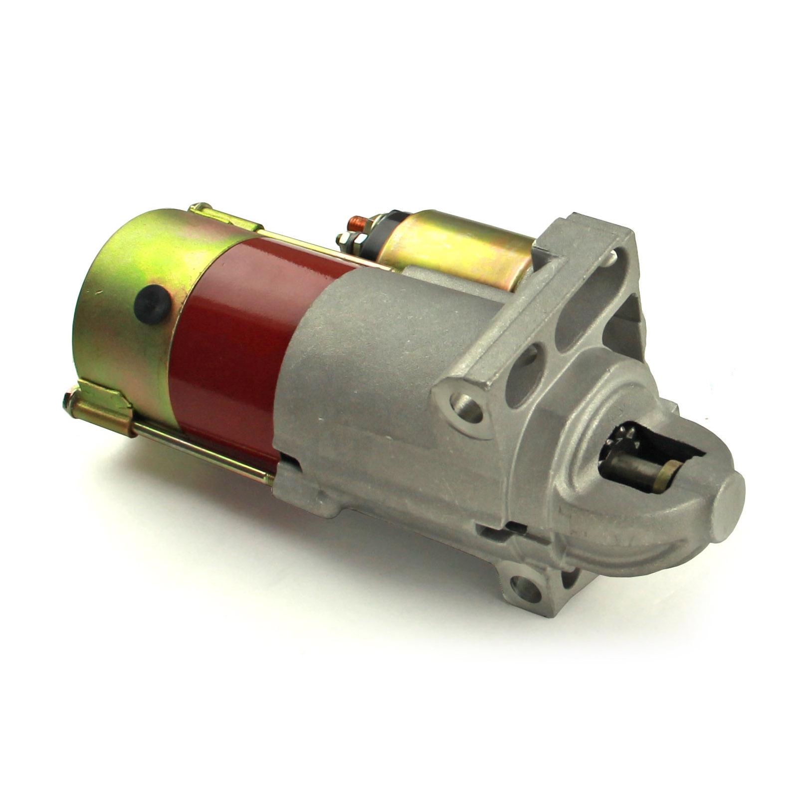 Chevy-LS1-LS2-LS6-LS7-High-Torque-Starter-Motor