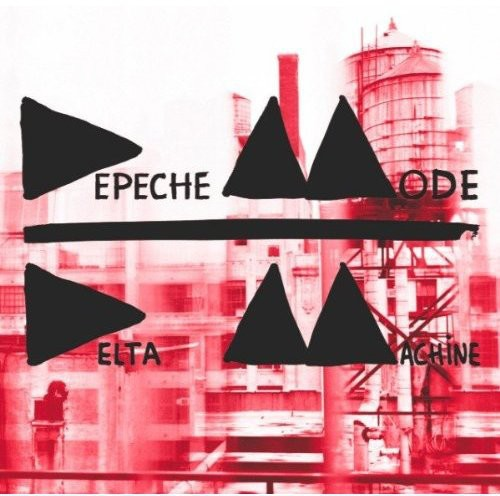 Depeche Mode Delta Machine Vinyl LP New